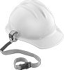 Hard-Hat Lanyards