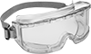 Wraparound Safety Goggles