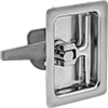 T-Handle Multipoint Latches
