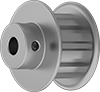 XL Series Corrosion-Resistant Timing Belt Pulleys