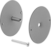 Door Hole Covers