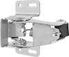 Snap-Arm Roller Latches