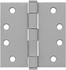 Mortise-Mount Entry Door Template Hinges