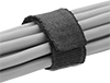 Stainless Steel Hook and Loop Cable Ties