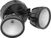 Adjustable-Head Security Lights