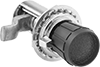 Adjustable-Tension Tight-Hold Knob Cam Latches