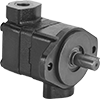 Smooth-Operating Hydraulic Pumps