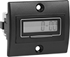 Switch-Contact-Actuated Hour Meters