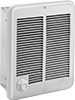 Wall-Mount Small-Space Electric Heaters