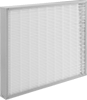 Long-Life Ultra-Efficiency Panel Air Filters