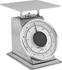 Corrosion-Resistant Dial Bench-Top Scales