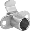 Replaceable-Cylinder Cam Locks