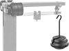Counterbalance Weights for Beam Scales