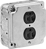 Ready-to-Use Steel Outlet Boxes