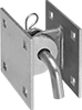 Pin-Lock Brackets