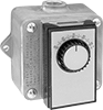 Hazardous Location Line-Voltage Thermostats