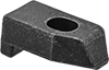 Parts for High-Performance Carbide Insert Holders for Threading and Grooving