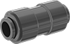 Plastic Push-to-Connect Tube Fittings for Chemicals