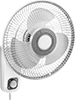 Wall-Mount Office Fans