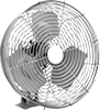 U.S. Navy Wall-Mount Fans