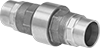 Check Valves with Solder-Connect Fittings for Drinking Water