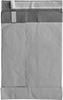 Paper-Padded Shipping Envelopes with Adhesive-Strip Closure