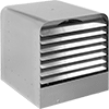 Washdown Ceiling- and Wall-Mount Large-Space Electric Heaters