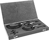 Starrett Outside Micrometer Sets