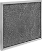 Reusable Metal Panel Filters