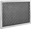 Reusable Electrostatic Panel Air Filters