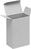 Lightweight Cardboard Folding Cartons