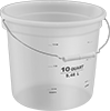 Disposable Pails