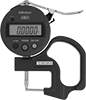 Electronic Thickness Gauges for Pipe and Tubing