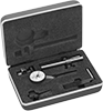 Starrett Dial Lever-Style Variance Indicator Sets