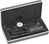 Starrett Last Word Dial Lever-Style Variance Indicator Sets