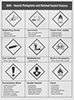 Globally Harmonized System (GHS) Signs