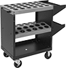 Carts for CNC Tooling