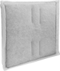 Snug-Fit Panel Air Filters