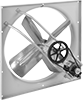 Belt-Drive Wall-Mount Exhaust Fans