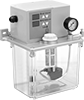 Adjustable-Interval Electric Oil-Dispensing Pumps