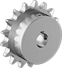 Corrosion-Resistant Sprockets for ANSI Roller Chain