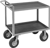 Steel Carts with Nonslip Surface