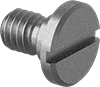 Lock Screws for Removable Locating Pins