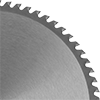 Circular Saw Blades for Copper, Brass, and Bronze