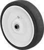 Lightweight Polyurethane Wheels