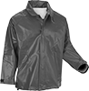 Flame- and Arc-Flash-Protection Rain Jackets