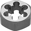Bearing-Locknut Shaft Thread Repairing Dies