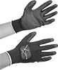 Coated Work Gloves with Magnet