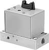 Rapid Air-Pulse Flow Control Valves
