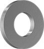 Corrosion-Resistant Thrust Bearings